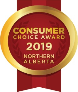 Consumers Choice Winner 2019
