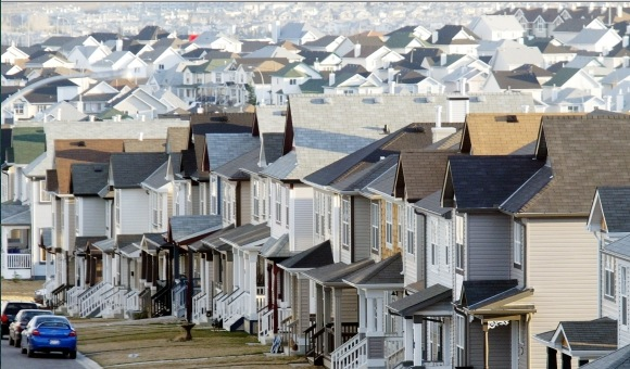 Housing in Calgary - From the Calgary Herald