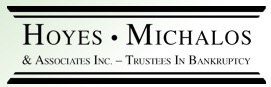 Hoyes Michalos Trustees in Bankruptcy Logo