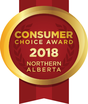 Consumer Choice Awards Financial Planner