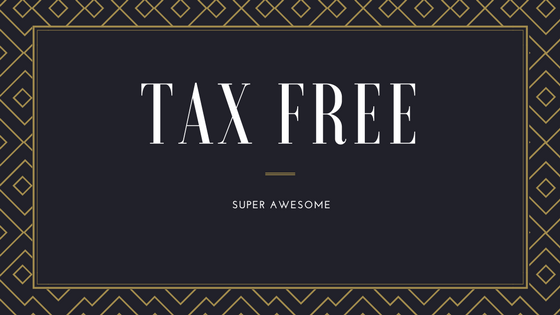 Tax Free Savings Account Pension